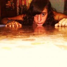 Ficha de xony - chica , 26 años, Huesca, busca conocer chicas